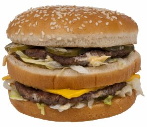 double-cheeseburger-524990_1280